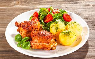 營養師外食減醣5原則 三餐這樣搭 低醣降脂肪
