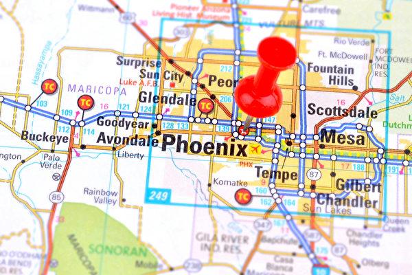 加州灣區、鳳凰城、達拉斯 你想搬去哪?
