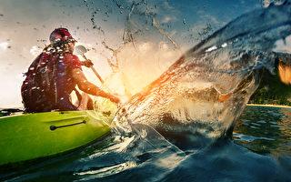 70天划船橫越大西洋 英21歲女子創世界紀錄