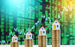 加国各类投资中 房地产回报如何?