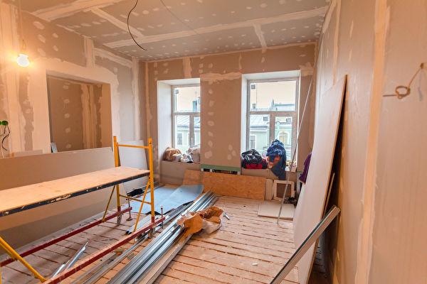 更多加拿大房主用房屋抵押貸款裝修