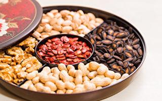 坚果热量排名 哪个最高?3类人少吃坚果