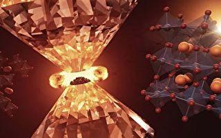 高壓處理鈣鈦礦造出穩定高效太陽能板材料