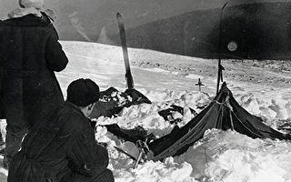 62年雪山死亡悬案 《冰雪奇缘》特效能破解?