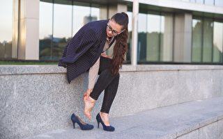 健康足部:双脚承载着你的生命