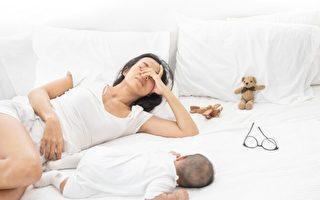 研究:疫情封锁加大产妇心理健康危机