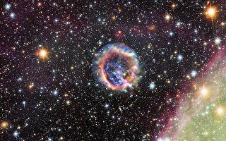 哈勃数据追溯到超新星的前世今生
