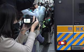 保釋被撤銷 壹傳媒創辦人黎智英繼續還押