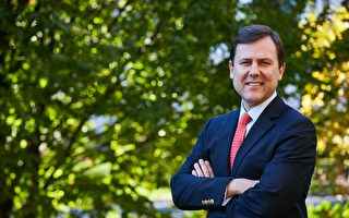 新泽西州共和党领袖宣布离任 或参选联邦众议员