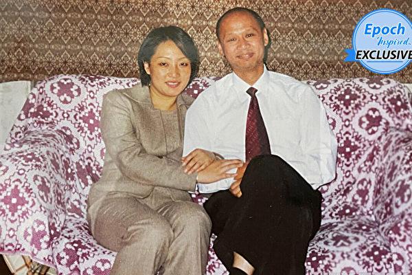 一個來自共產中國的愛情故事:營救未婚妻
