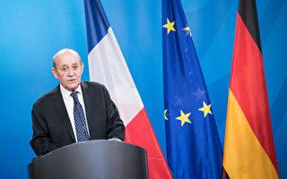 反击中使馆威胁言论 法国将召见中共大使