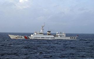 日本對中共軍事意圖嚴重擔憂