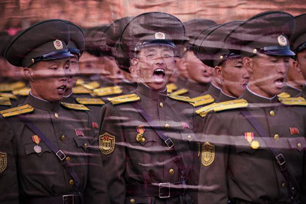 【军事热点】北韩拒回应 美需对中显示可信威慑
