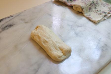 生吐司製作方法