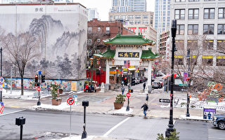 2月份華埠兩餐廳遭入侵盜竊