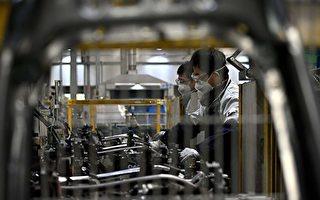 大陆制造业和非制造业PMI均回落 供需双弱