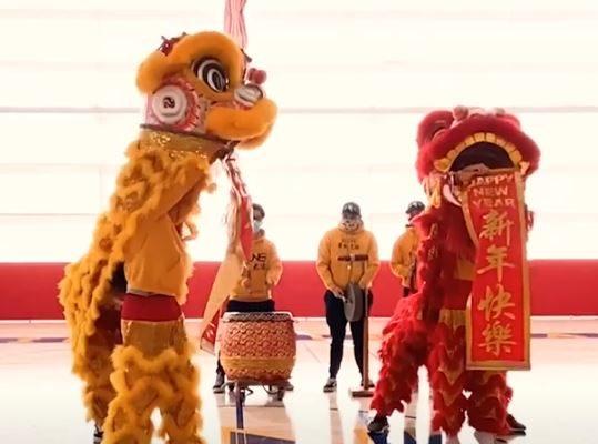 費城華埠PCDC網上慶祝中國新年活動