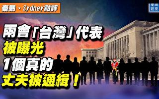 【秦鹏直播】两会台湾代表惹笑 美中高科技决战?