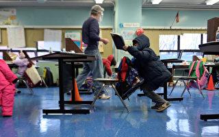 """学生组织状告纽约州长及市长  要求取消""""天才班"""""""