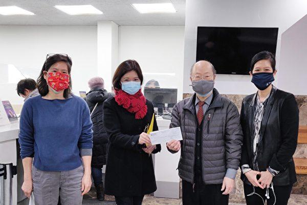 國寶銀行助紐約華僑學校獲得第二輪PPP貸款