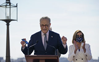 國會通過紓困法案 舒默辦公室:紐約今年預算赤字歸零