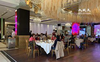纽约市餐厅堂食客容量3月19日升至50%