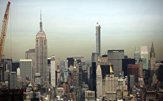 曼哈頓地產業見轉變 經濟專家希望年底復甦