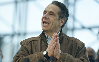 民調:過半紐約人認為庫默不應馬上辭職
