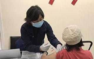 直到4月底 紐約每週疫苗增量33%