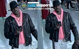 68歲亞裔紐約市1號線地鐵遭襲 嫌犯週日被捕