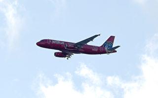 捷藍將增波士頓直飛加拿大航線