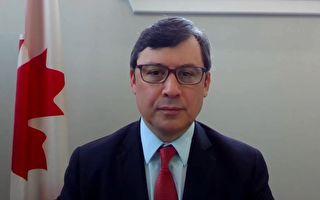 """保守党吁特鲁多撤回""""批中共即反亚裔""""言论"""