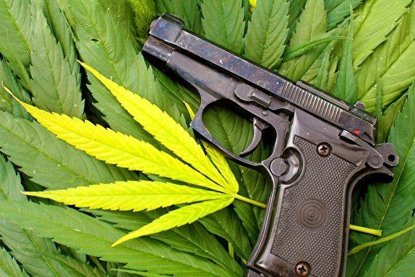 反大麻組織要求公布槍擊案凶手血液毒性報告