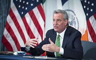 8万名纽约市府员工  5月份返回办公室上班