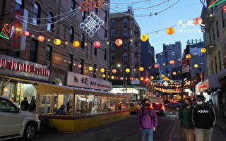 紐約餐飲業與立法者要求州府取消晚10點宵禁令