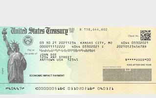 1400元纾困金直接入账结束  没收到怎么办?