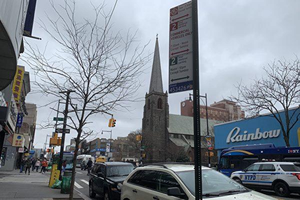 緬街部分停車位規則改 小心收到罰單