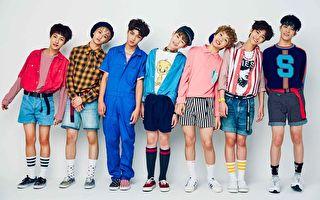 NCT DREAM準備4月回歸樂壇 Mark將歸隊