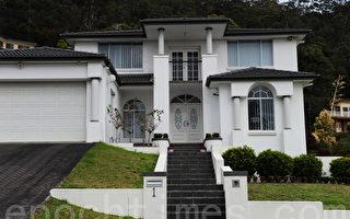 預測:未來兩年澳洲獨立房價格將上漲16%