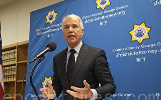 繼州長紐森後 洛縣民欲罷免檢察官賈斯康