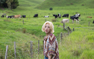 MAMAMOO辉人 准备于4月推出个人专辑