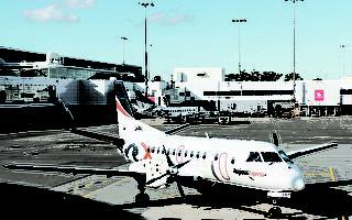 Rex航空墨爾本-悉尼航線週一正式運營