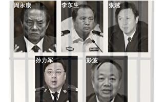 王友群:原中央610办公室高官落马 警钟再鸣