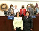 美弗州第七县通过决议案 谴责中共强摘器官