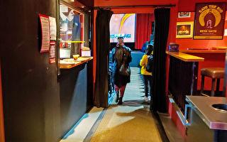 里約劇院老闆:酒吧比電影院更安全?