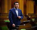 加人权委员会副主席:世界关注香港失自由