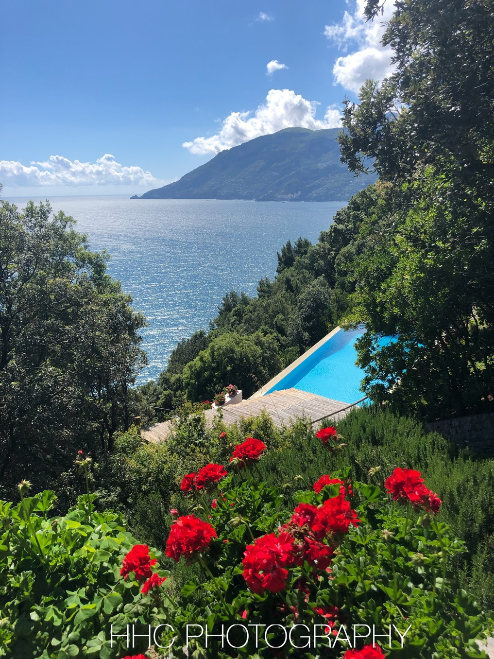 阿马尔菲海岸线, 意大利