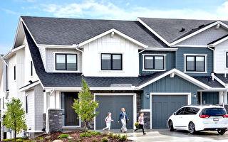 卡城建商Partners Homes 五社區鎮屋熱賣
