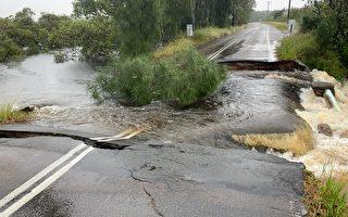 洪災理賠成本達2.5億 保險公司籲勿在洪區建房