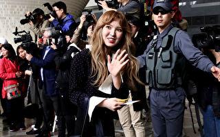 Wendy Solo出道在即 4月5日推出《Like Water》